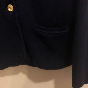 Lauren Ralph Lauren Jackets & Coats - Lauren Ralph Lauren Crest Cotton Blazer petite M